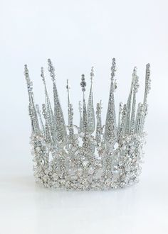 Allure Bridal, Bridal Boutique, Bookmarks, Crown, Facebook, Princess, Jewelry, Fashion, Jewellery Making
