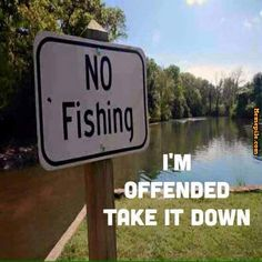This is Part 7 ofour favorite funny fishing memes.We've spent a ridiculous amount of time scouring the mighty innerweb to bring youthe best andfunniestfishing posts around so now you can steal them in a matter of seconds! Enjoy! 1.I'm not addicted to fishing, we are just in a very committed relationship. 2.Not sure if thinking …