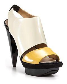 bac3bb03329 Bloomingdale s. Shoes Too BigSlingback ...