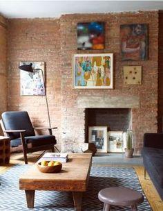 An Interior Designer's Home Tour (& Tips!)