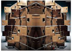 Read more: https://www.luerzersarchive.com/en/magazine/print-detail/irischitosecoltd-65335.html IRISCHITOSE.CO.,Ltd. The whole body is made of resin. Strapline: To manufacture what other can't. This is Iris Chitose's spirit. Campaign for Iris Chitose, a Japanese manufacturer of furniture for educational institutions. Tags: Ueda Taro,Monolith, Osaka,Ryuichi Masuda,Norikazu Omatsu,Takashi Mizue,IRISCHITOSE.CO.,Ltd.,tonjin sai,Kohei Ohyama