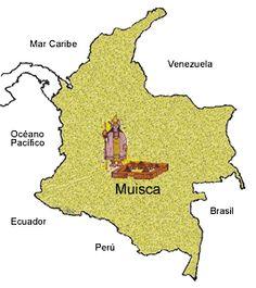 Cultura Chibcha : Historia Universal