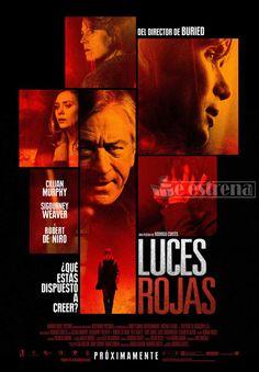 Luces rojas, un thriller de Rodrigo Cortés, hoy en nuestro blog de cine español