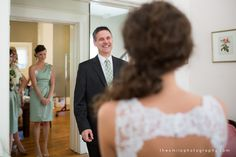 Brooklyn Arts Center Wedding, Kalee and Parrish!   Theo Milo Photography