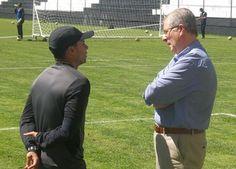 BotafogoDePrimeira: Vida longa: Botafogo e Jair Ventura negociam novo ...