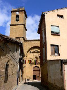 La Rioja Casalarreina