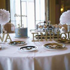 festa de 1 ano de casamento, gatsby, fête de 1 an de mariage, 1 year wedding party