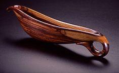 Norm Sartorius Fine Wooden Spoons