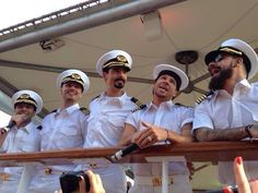 Backstreet Boys Cruise 2013 #bonvoyagebsb