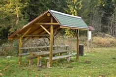 Výsledok vyhľadávania obrázkov pre dopyt dreveny pristresok do lesa Cabin, House Styles, Home Decor, Decoration Home, Room Decor, Cabins, Cottage, Home Interior Design, Wooden Houses