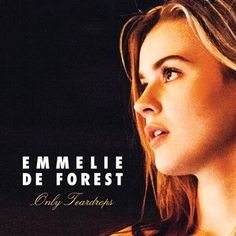 Emmelie de Forest - Only Teardrops - official video (Denmark - Eurovision Music Icon, My Music, Songs 2013, Free Music Streaming, Smells Like Teen Spirit, Eurovision Songs, Music Online, Piano Sheet Music, Music
