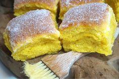 Swedish Christmas Food, Christmas Baking, Sweet Bakery, Bread Bun, Swedish Recipes, No Bake Desserts, I Love Food, Holiday Recipes, Cake Recipes