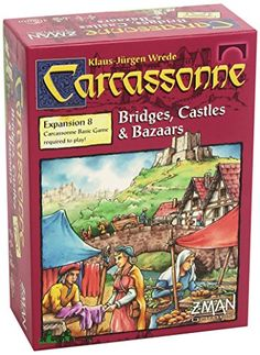 Carcassonne Expansion 8: Bridges, Castles & Bazaars Z-Man... https://www.amazon.co.uk/dp/B00FL2IM48/ref=cm_sw_r_pi_dp_x_co67xbB8C5MPE