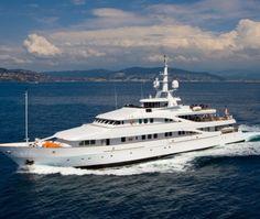 Luxury INSIGNIA - Motor Yacht