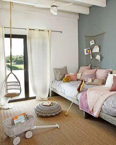 Get Chambre Moderne Jonc De Mer PNG