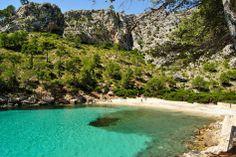 Excursión a Cala Murta ( Pollença)   Una Arjonera en Mallorca