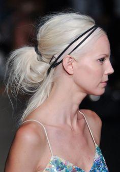 tracy-reese-chignon-headban