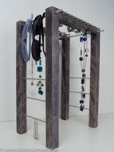 Brug Vintage Schmuckaufbewahrung_Schmuckmöbel_jewelry holder auf schmuckmöebl.at