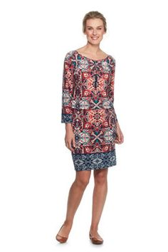 Our beautiful floral patchwork printed dress has a trendy tasseled drawstring perfect for any day. Latest Fashion For Women, Womens Fashion, Floral Prints, Casual, Beautiful, Shopping, Printed, Fall, Dresses