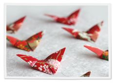 WallArt Oriental Butterflies, Image Source designpaperscissors.blogspot.com