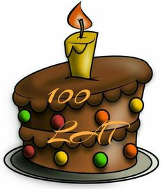 Pastel, Cake, Desserts, Food, Happy Birthday, Polish, Birthday, Tailgate Desserts, Deserts