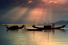 10 of the most beautiful places to visit in Vietnam | GlobalGrasshopper.com   Morning in Hue