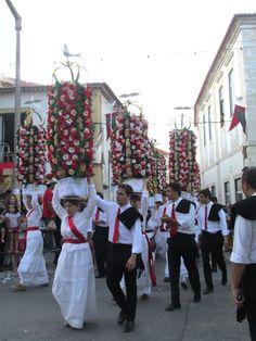 Grande Desfile 2015 TOMAR-Portugal