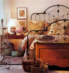 eclectic old sumptuous