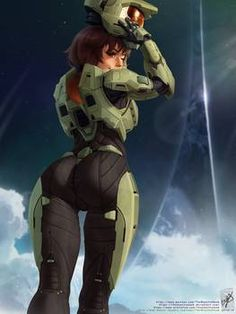 Spartan female by Georgy Stacker. Anime Sexy, Thicc Anime, Art Anime, Chica Anime Manga, Anime Art Girl, Female Character Design, Character Art, Fantasy Characters, Female Characters