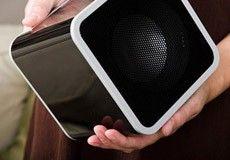Art.Suono Ipod Sound System