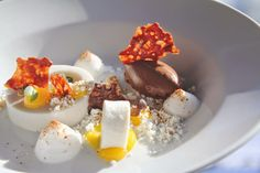 Näsinneula Spiced Up Finland, Spice Things Up, Panna Cotta, Spices, Tasty, Breakfast, Ethnic Recipes, Food, Morning Coffee
