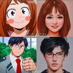 My Hero Academia Episodes, Buko No Hero Academia, My Hero Academia Memes, Hero Academia Characters, My Hero Academia Manga, Otaku Issues, Hero Poster, Anime Sensual, Real Life