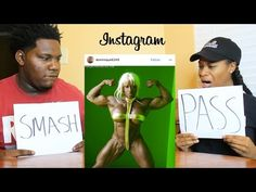 SMASH OR PASS?!! (Instagram Edition) -  Low cost social media management! Outsource  now! Check our PRICING! #socialmarketing #socialmedia #socialmediamanager #social #manager #instagram What Edition Next??!…… JOIN THE FAMILY! (Daily VLOG Channel) ►  Mario Channel:  SOCIAL NETWORKS: SnapChat ► @Perfectlaughss Twitter... - #InstagramTips