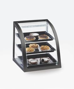 Midnight Bamboo Euro Wood Case Item: P255-96S and p255-96. Showcase your warm and delicious bakery arrangements in this Midnight trimmed muffin case. With it's clear design, it allows your guests and customers to clearly see the various kinds of delicious foods. http://www.calmil.com/index.php?page=shop.product_details&flypage=flypage.tpl&category_id=48&product_id=1662&option=com_virtuemart&Itemid=3#sthash.S34dU1re.dpuf