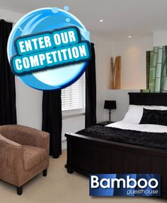 New June Competition - win a luxury 4* break in Bournemouth