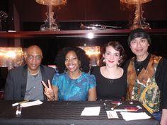 Billy Childs, Alicia Olatuja & Becca Stevens@Cotton Club(2016.03.26)