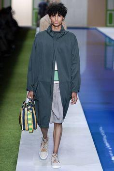 Fendi Spring-Summer 2017 - Milan Fashion Week #MFW