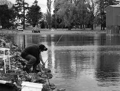 Fishing in Vic areas - Pykes etc