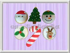 Cookies de navidad