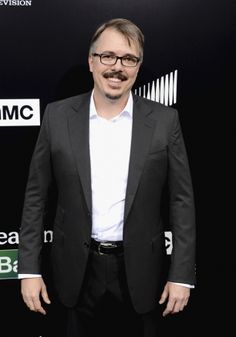 """Walt's world is a dark place of suspicion and paranoia,"" says Vince Gilligan. Click through for our interview with the 'Breaking Bad' creator."