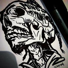 @SnoopDogg #snoopdogg #ginandjuice #lyrics #typography #mindonmymoney #skull #bones #braids #westfestmall #oldschool #rap #hiphop #urban #urbanart #instagood #graffiti #ink #picoftheday #sketch #draw...