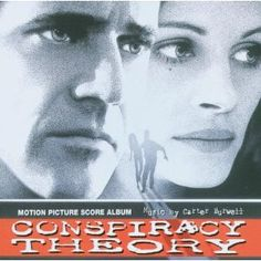 Conspiracy Theory - Carter Burwell