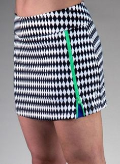 women's clothing, [sku] Zippy Tennis Skort,  Skort,  Jofit, ladies golf accessories- From the Red Tees