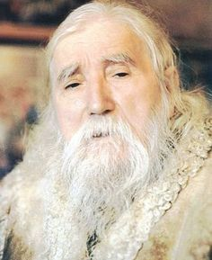 Părintele Ilie Cleopa
