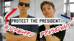 Protect the President is an easy game to play at your next youth group! PLAYERS: 8+ EQUIPMENT: 1 dodgeball RULES: 1. All players stand in a large circle. 2. ...