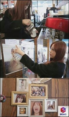 Youngji Heo Young Ji, Kara, Home Decor, Homemade Home Decor, Decoration Home, Interior Decorating