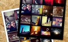 isn't just for sharing your pretty photos with friends. For some clever entrepreneurs, it's become a free marketing platform and even the impetus to start a business. Print Instagram Photos, Fotos Do Instagram, Instagram Collage, Instagram Ideas, Instagram Frame, Instagram Feed, Instagram Images, Instagram For Android, Photo Mosaic