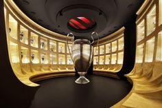 Casa Milan by Fabio Novembre, Milan – Italy » Retail Design Blog