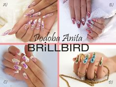 #nails #brillbird