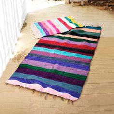 Remnants Rug Multicolor | dotandbo.com